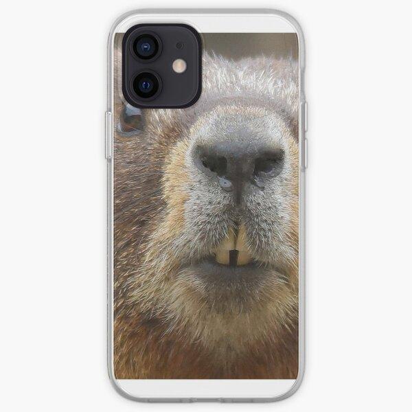 Hello iPhone Soft Case