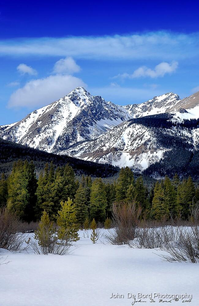 Colorado by John  De Bord Photography