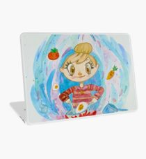 Mommy's Cooking Laptop Skin