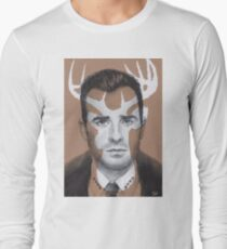 The Leftovers Kevin Garvey Long Sleeve T-Shirt