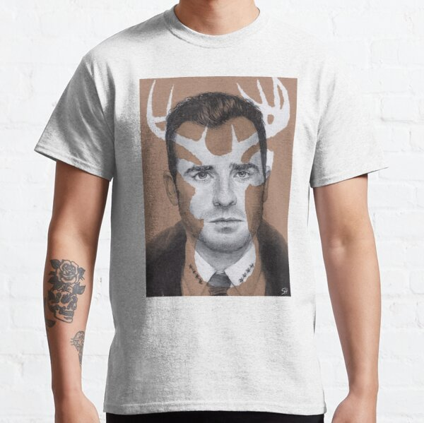The Leftovers Kevin Garvey Classic T-Shirt