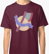 Magnus Rushes In Classic T-Shirt