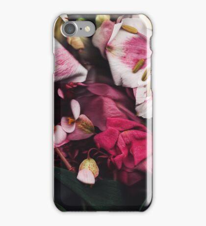 Seja II iPhone Case/Skin