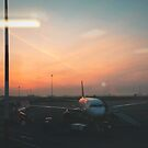 Departures by pinioncreative