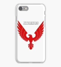 Atreides Hawk iPhone Case/Skin