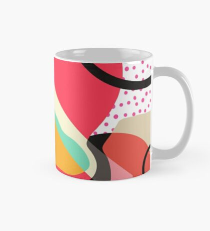 Abstract design 3 Mug