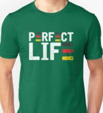Levina - Perfect life [2017, Germany] T-Shirt