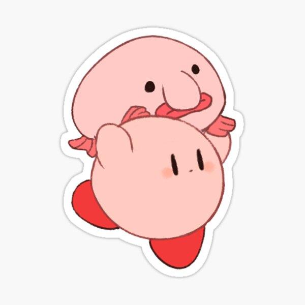 blob friends sticker Sticker