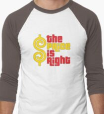 the price is right 1 T-Shirt