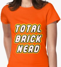 TOTAL BRICK NERD T-Shirt