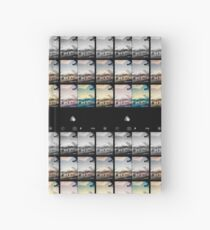 filters Hardcover Journal