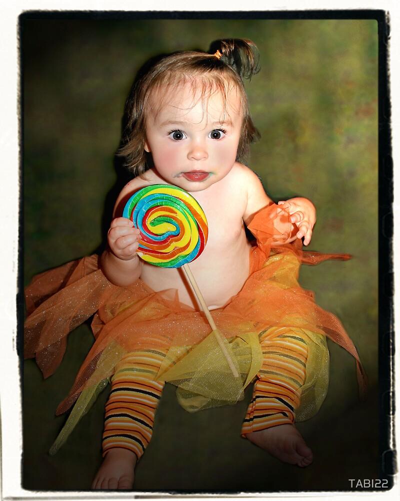 Halloween princess by TABI22