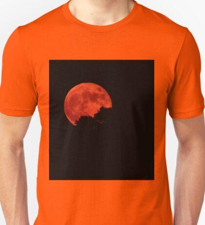 The night of the warlock  T-Shirt