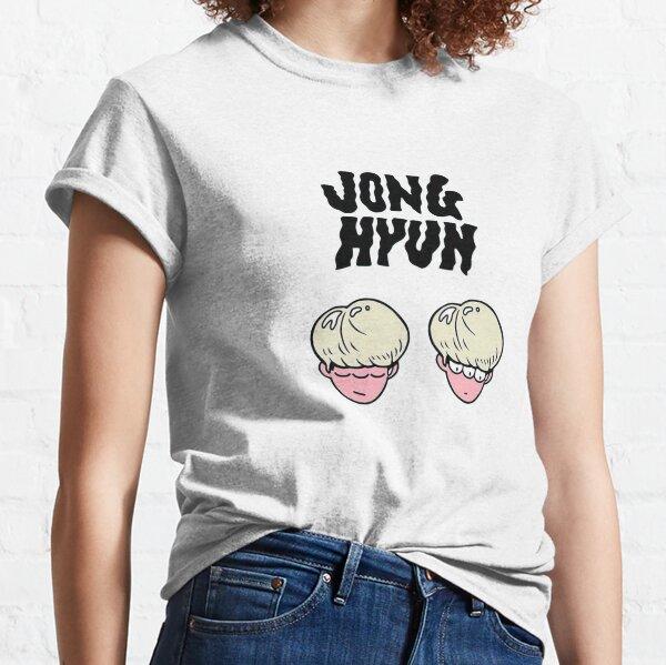 SHINee - Jonghyun Classic T-Shirt