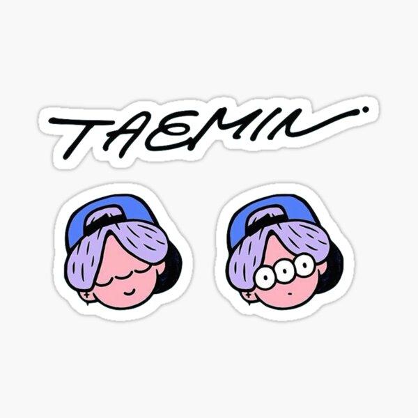 SHINee - Taemin Sticker
