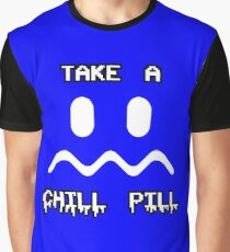 Take a Chill Pill Graphic T-Shirt