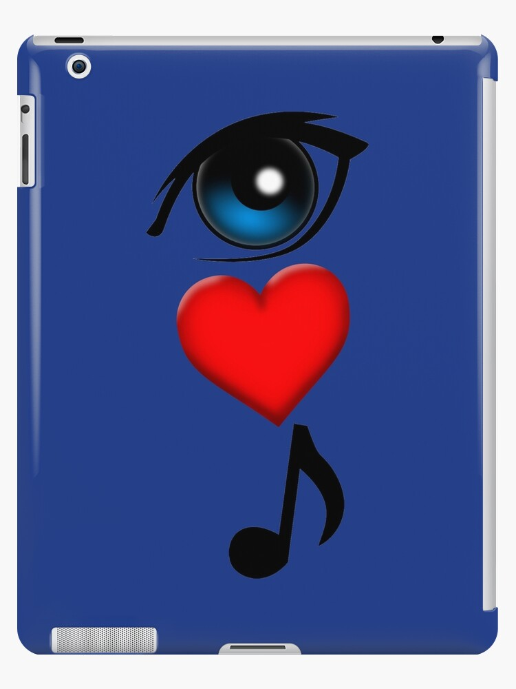 I Love Music! by flyoff