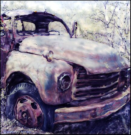 truckin by MatthewRomano