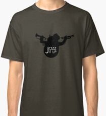 Trumpet Players Jazz it up Classic T-Shirt