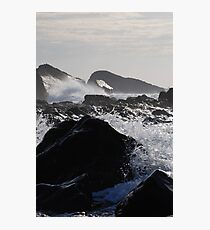 Tidal Storm Force 2 Photographic Print