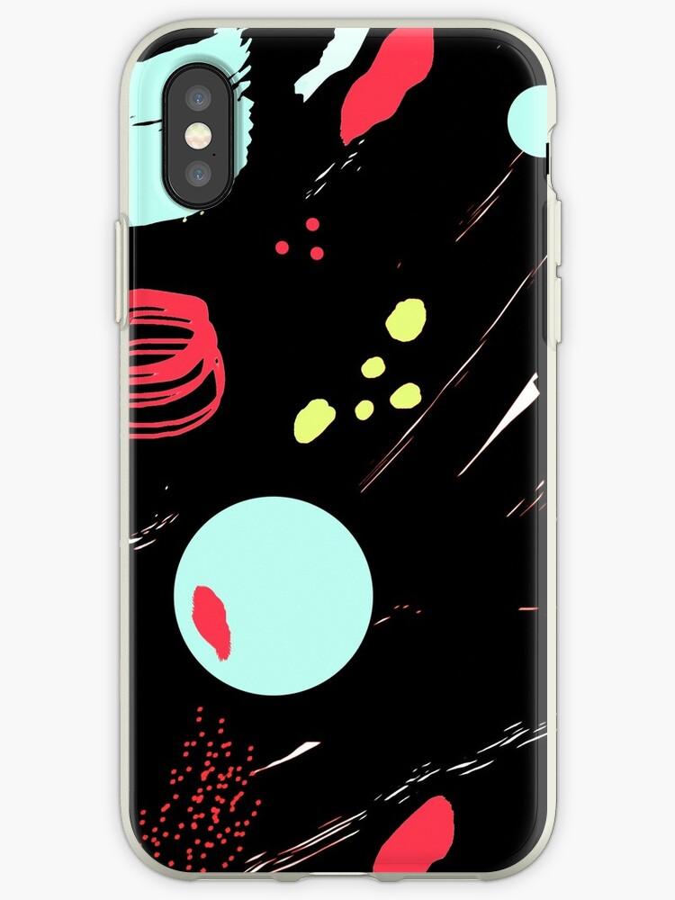 iphone xs cosmo case