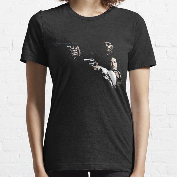 Léon Le Professionnel T-shirt essentiel