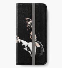 Léon The Professional iPhone Wallet/Case/Skin