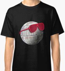 Death Cool Star (Regular Show) Classic T-Shirt