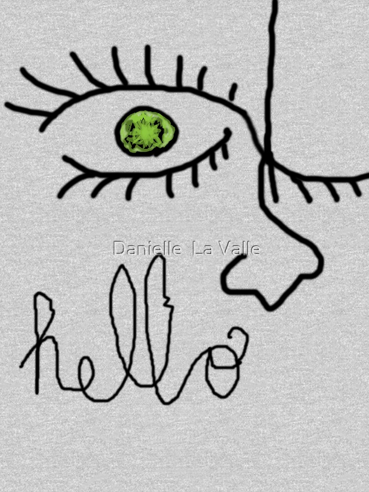Hello by DELAVALLE