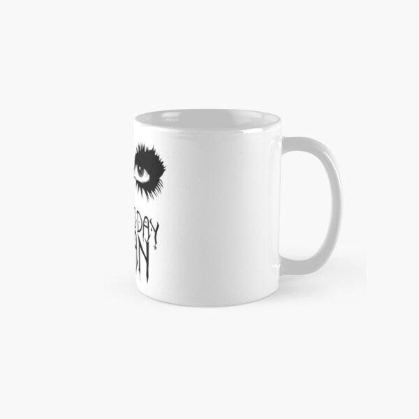 Not Today Satan - Bianca Del Rio Classic Mug