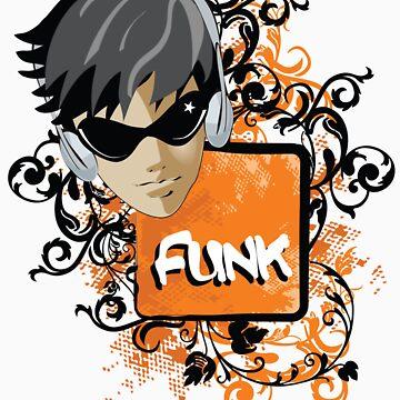 FUNK by BOOJOO