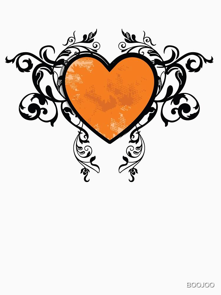 heart by BOOJOO