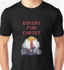 bikers for Christ T-Shirt