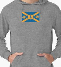 Flag of Halifax, Nova Scotia  Lightweight Hoodie