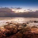 Mooloolaba Sunrise, Australia by Dean Bailey