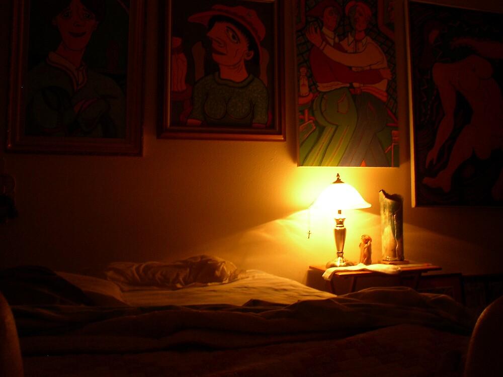 good night by madvlad