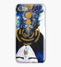 Channel iPhone Case/Skin
