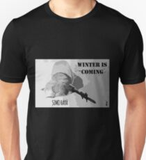 Simo Häyhä T-Shirt