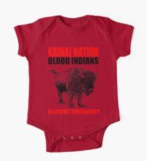 KAINAI NATION-BISON Kids Clothes