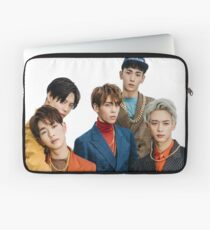 SHINee 1 of 1 Laptop Sleeve