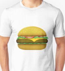 Cheeseburgers Unisex T-Shirt