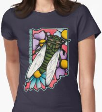 Midwest Mentality Women's Fitted T-Shirt