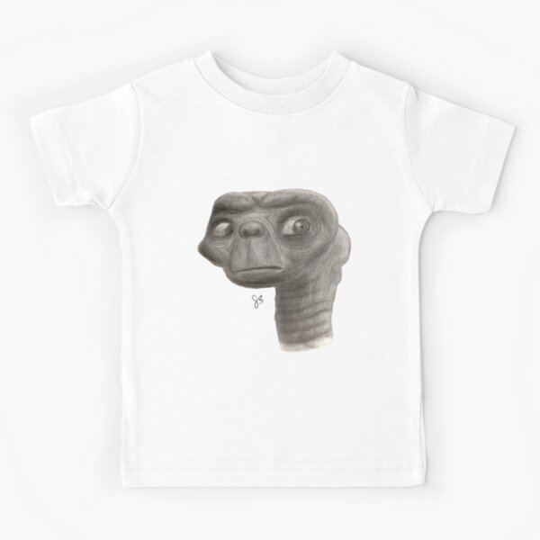 Phone Home Pet Outfit E.T