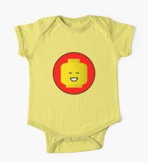 MINIFIG HAPPY FACE Kids Clothes