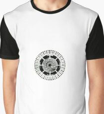 Panopticon Graphic T-Shirt