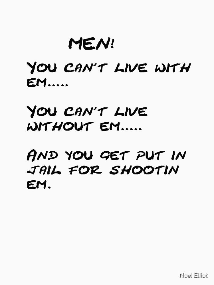 Men! by NoelElliot