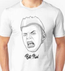 Butt Head. Unisex T-Shirt