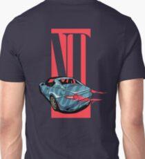 Mazda Roadster MX-5 ND Night & Day Shirt T-Shirt