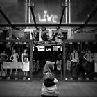 The Life by Ben Loveday