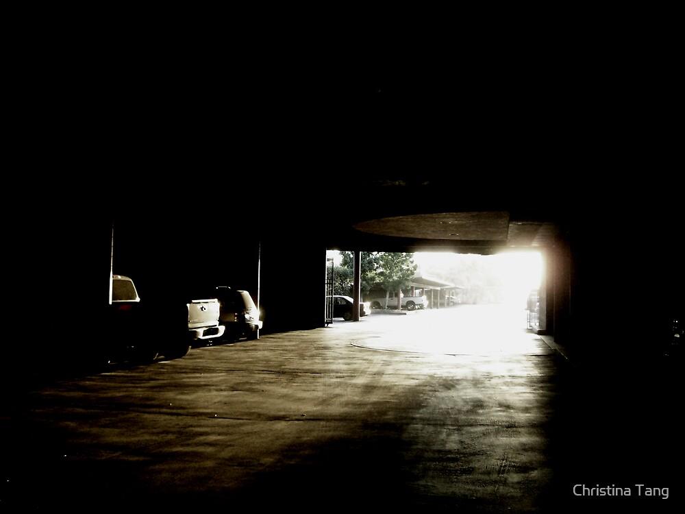 Vintage Light by Christina Tang